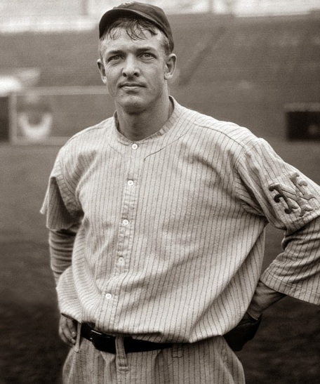 Image result for christy mathewson 1905